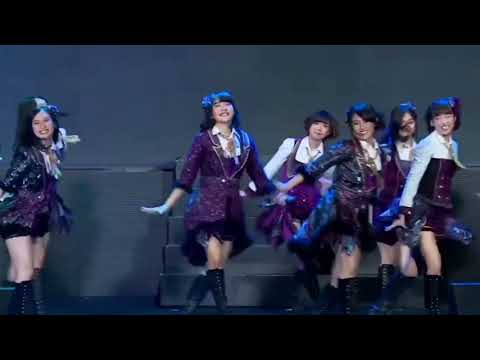 JKT48 - First Rabbit (Request Hour 2016) HD + Lirik
