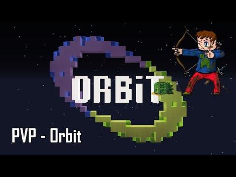 Lundi PiViPi - Orbit - Minecraft PVP