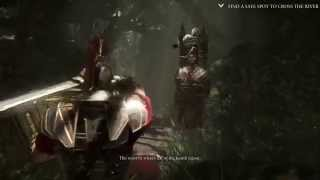 Ryse: Son Of Rome (ASUS Strix GTX 970 Gameplay)