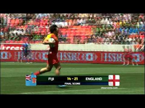 IRB Sevens World - Port Elizabeth Sevens Highlights