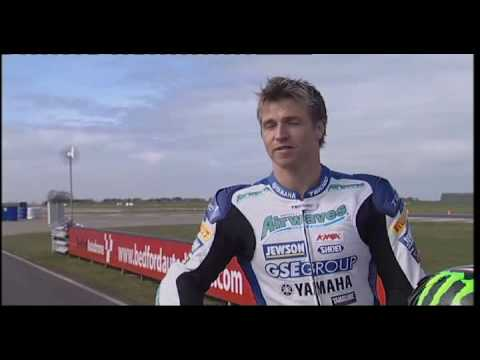 James Ellison Video Profile