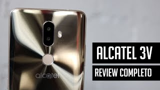 Alcatel 3V: Review completo en español