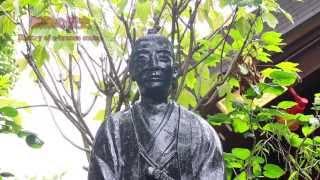 【銅像の歴史】 吉田 松陰 よしだ しょういん 【story】 松陰神社には吉...