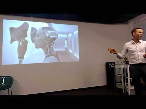 AI in fintech meetup Budapest, 2017.10.26.