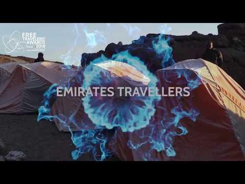 Emirates Travelers