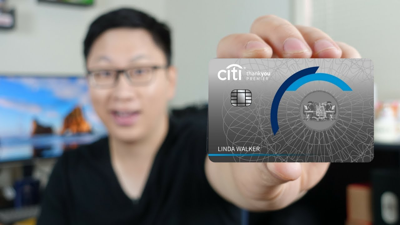 [ Expired ] Citi ThankYou Premier: Mid/Late Game Travelers