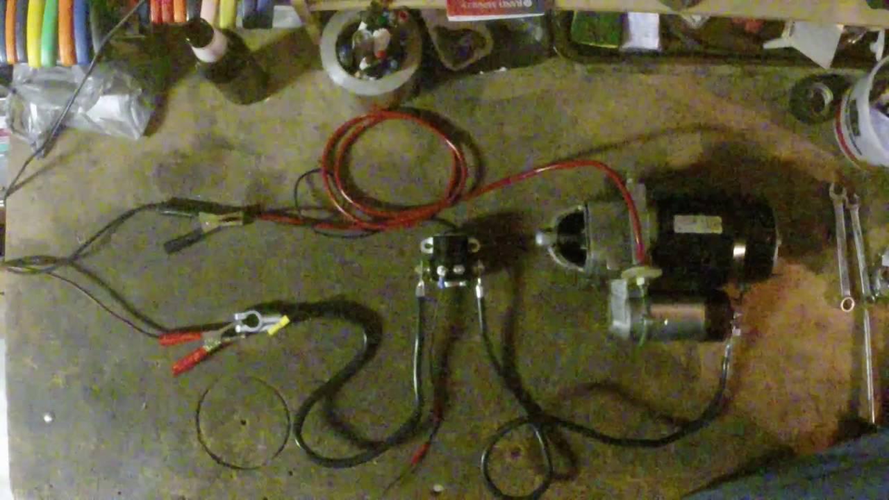 medium resolution of remote starter solenoid tricks