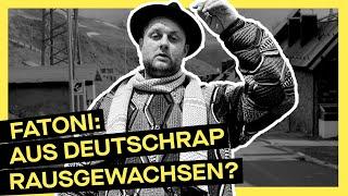 Fatoni: Wie er aus Deutschrap rausgewachsen ist II PULS Musik Analyse