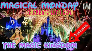 🔴LIVE. Magical Monday with Gen.The Magic Kingdom. Celebrate & Join our STM Ohana. Attractions. thumbnail