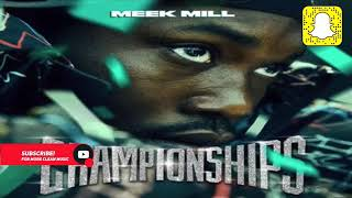 Meek Mill - Going bad (Clean) ft. Drake