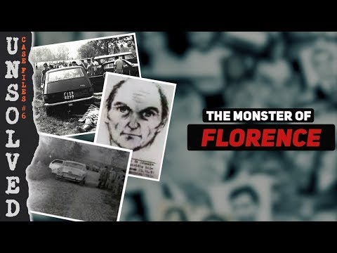 The Monster Of Florence | Unsolved Mysteries #6
