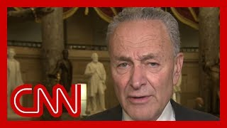 Chuck Schumer: Senators can work longer hours for fair trial
