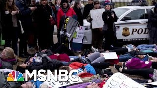 Can Students Be The Voice For Change In Gun Debate? | Morning Joe | MSNBC
