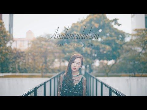 Assalamualaikum - Faizal Tahir cover by Zen