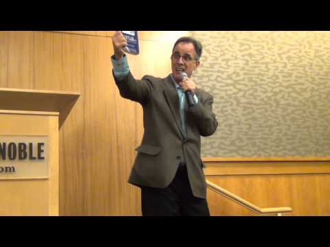 How to Get a Book Signing at B&N - Thomas Pryor (4/5)