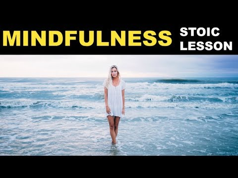 Stoicism and Mindfulness: A Powerful Concept