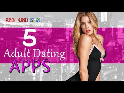 These 5 Adult App Is A MUST HAVE