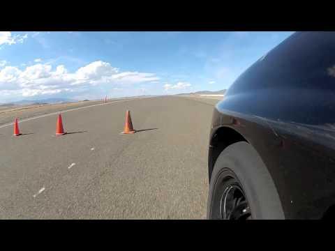 SCCA Autocross Event #10 Reno/Fernley Raceway