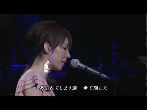 Alone-岡本真夜Piano弾き語り