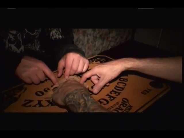 Ouija Board ZoZo Summoning - Possession Gone Wrong