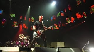 Metallica: Now That We're Dead (MetOnTour - Vienna, Austria - 2018)