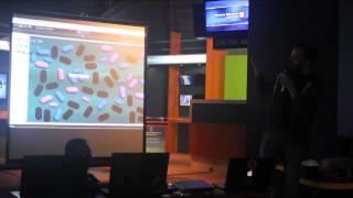Final Presentation - Geckos Doin' It In Space