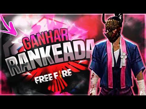 💥😱COMO GANHAR TODAS AS PARTIDAS RANQUEADA NO FREE FIRE BATTLEGROUNDS!