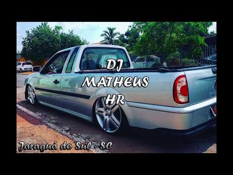 Bota a palma da mão no chão - MEGA FUNK (DJ Matheus HR)