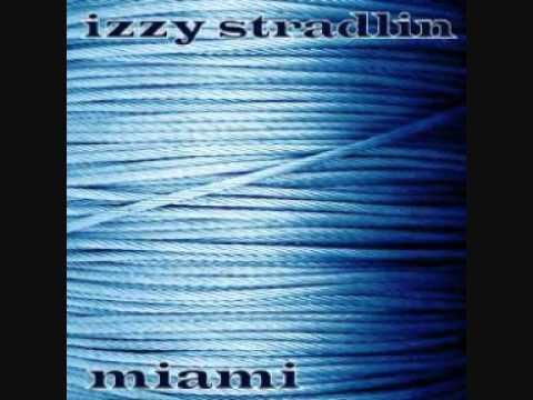 Izzy Stradlin – TJ