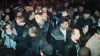 В Тернополе в ДТП Погибла Первокурсница: Виновника ДТП Чуть Не Растерзала Толпа.