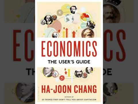 [audiobook] Economics: The users guide