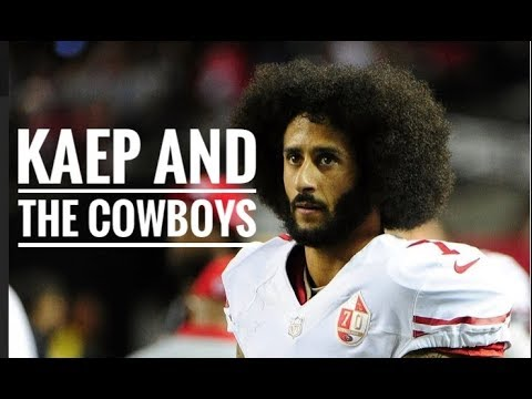 SCOOP On Dallas Cowboys And Colin Kaepernick Workout