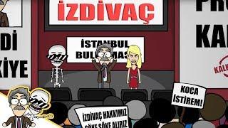 İzdivaç | Özcan Show