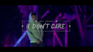 Baixar Adly Sofwan - I Don't Care by Ed Sheeran & Justin Bieber [Cover]