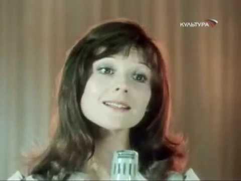 Клип Нина Бродская - Одна снежинка ещё не снег
