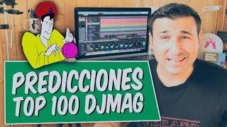 Скачать PREDICCIÓN TOP 100 DJMAG Apuesta Con Dj Valdi