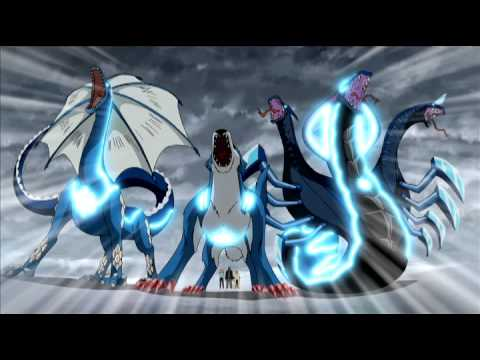 Monsuno: Power (3/3) You Punks Don