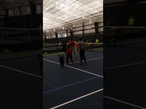One Love Tennis - Kansas City 2