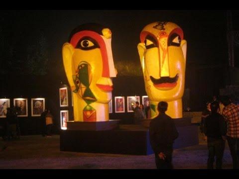@ChivasIndia Studio Art Foyer, Delhi