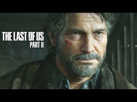 THE LAST OF US PART 2 RELEASE DATE TRAILER REACTION (LAST OF US PART II)