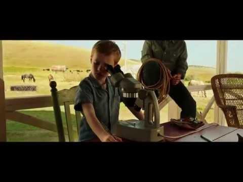 Lo straordinario viaggio di T.S. Spivet, dal 28 maggio al cinema - trailer ufficiale
