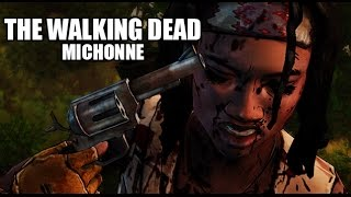 The Walking Dead Michonne - iPhone, iPad Mini, iPad Air, iPad Pro - Review iOS