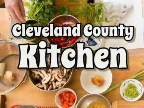 Cleveland County Kitchen - Turnips