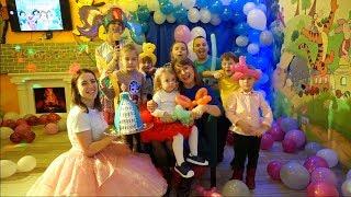Happy Birthday Anabella |  Ziua de nastere a Anabellei| La multi ani Anabella