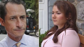 Teen Who Was Sexted by Anthony Weiner Talks About Her Role in Trump's Election