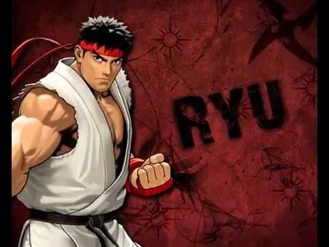 WIKI#3 Street Fighter РЮ