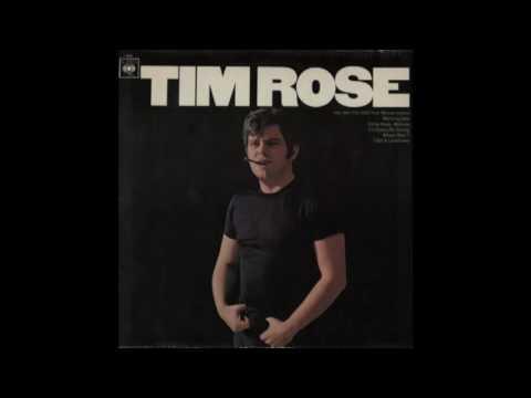 Tim Rose – Tim Rose (1967)