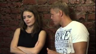 Карина Разумовская Илья Соколовский пробы сериал Тень Стрекозы