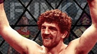 Rewind with Ben Askren: ONE Championship, NCAA wrestling, MMA debut, more | ESPN MMA