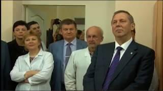 Дмитрий Морозов посетил клиническую больницу при СГМУ